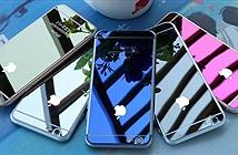iPhone 8 sẽ có bốn màu, thêm lựa chọn mặt kính