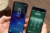 Samsung dự báo lợi nhuận vượt Apple