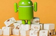 Google âm thầm bổ sung chế độ hoảng loạn trên Android 7.1