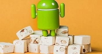 """Google âm thầm bổ sung """"chế độ hoảng loạn"""" trên Android 7.1"""