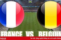 Dự đoán kết quả tỉ số trận Bán kết Pháp vs Bỉ ngày 11/7 của tiên tri mèo Cass