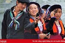 Pew Research: 53% người Việt sở hữu smartphone nhưng tỷ lệ tiếp cận Internet lại khá thấp