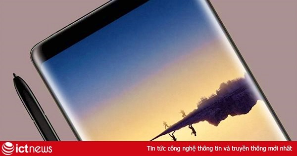 """S-Pen sẽ là """"đũa thần"""" giúp Galaxy Note 9 lấy lại được lòng tin nơi người hâm mộ"""