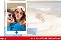 Vietnam Airlines và NAPAS cho thanh toán vé máy bay điện tử bằng QRCode của Momo và Moca