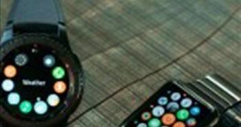 LG Display dẫn đầu thế giới về sản xuất màn hình AMOLED cho smartwatch