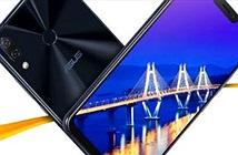 Asus Zenfone 5Z cập nhật hiệu suất camera cùng gói vá bảo mật