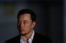 Elon Musk làm tàu ngầm mini cứu đội bóng Thái Lan