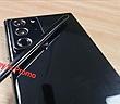Rò rỉ ảnh thực tế của Galaxy Note20 Ultra