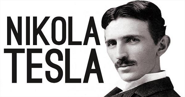Cuộc đời dị thường của nhà khoa học Nikola Tesla