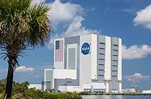 Tòa nhà mang tính biểu tượng của NASA đã 55 năm tuổi, và sứ mệnh của nó mới chỉ bắt đầu