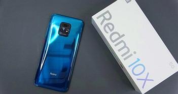 """AnTuTu xếp hạng cả smartphone Android """"ngon bổ rẻ"""" nhất tháng 6/2020"""