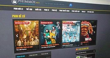 Một loạt website phim lậu bị chặn: Chỉ mới giải quyết được phần ngọn?