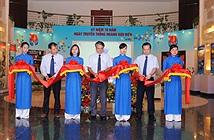 """VNPT tổ chức triển lãm """"Niềm tin lịch sử - Vững bước tương lai"""""""