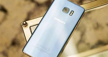 [Galaxy Note 7] Samsung Galaxy Note 7 phiên bản RAM 6 GB RAM có giá bán 914 USD