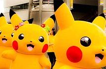 5 lợi ích không thể phủ nhận khi chơi Pokemon Go