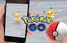 Một số thủ thuật xác định vị trí Pokemon GO