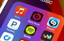 Những ứng dụng nghe nhạc bản quyền mà miễn phí trên iPhone
