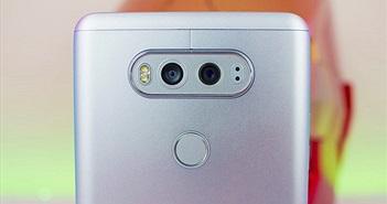 LG chính thức xác nhận camera của V30 có khẩu độ f/1.6