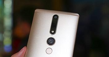 Mới ra năm ngoái, giá hơn 10 triệu nhưng Lenovo Phab2 Pro không được lên Android 7