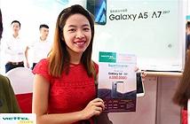 Viettel-Samsung hợp tác trợ giá, Galaxy S8 chỉ còn 12.490.000 đồng