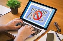 Google cảnh báo khi website có quảng cáo gây khó chịu
