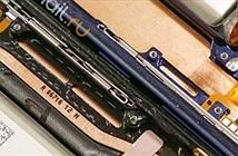 SỐC: Galaxy Note 9 có thành phần làm mát kiểu máy tính xách tay