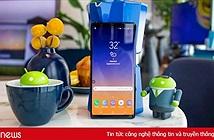 Đánh giá nóng về Galaxy Note 9: Cỗ máy giải trí và làm việc chuyên nghiệp trong hình hài một chiếc smartphone