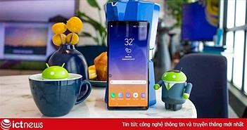 """Đánh giá """"nóng"""" về Galaxy Note 9: Cỗ máy giải trí và làm việc chuyên nghiệp trong hình hài một chiếc smartphone"""