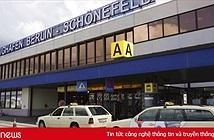 Sân bay tại Đức phải ngừng hoạt động vì... nhầm túi sex toy là bom