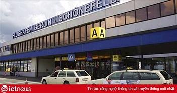"""Sân bay tại Đức phải ngừng hoạt động vì... nhầm túi """"sex toy"""" là bom"""