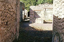 Tiết lộ các phát hiện mới ở thành phố La Mã cổ đại - Pompeii