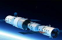 Trung Quốc dự kiến ra mắt Trạm không gian Tiangong tương tự như ISS vào năm 2020