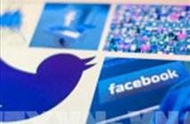 Tòa án Pháp tuyên phạt Twitter 30.000 euro