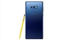 Galaxy Note 9 chính thức: bút S Pen nâng cấp mạnh mẽ, thông minh hơn, mạnh và bền bỉ hơn