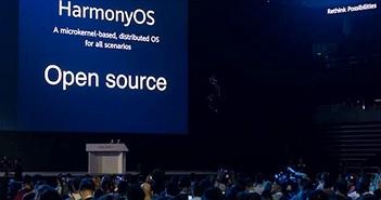 """Giới thiệu HarmonyOS và EMUI10, Huawei đồng thời mở ra một """"sân chơi"""" mới"""