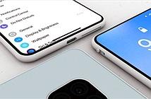 iPhone 11X đẹp mãn nhãn với màn hình 200 Hz, pin 5.000 mAh và 4 camera