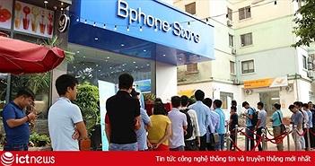 Bkav chính thức ra mắt tổ hợp dịch vụ khách hàng Bphone Store