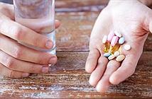 Thời điểm sử dụng đúng cho từng loại thuốc