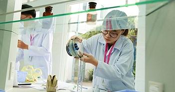 Nhận diện giáo dục đại học Việt Nam