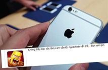 iPhone 6S và 6S Plus bị chê tơi tả