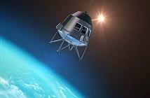 Trung Quốc định xây công viên vũ trụ 1,5 triệu USD