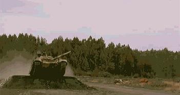 Chết lặng trước tốc độ bắn xe tăng T-90 Việt Nam sắp có