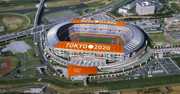 Những công nghệ giúp Nhật Bản tổ chức Olympic 2020