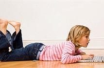 Báo cáo mới nhất của Kaspersky Lab tiết lộ hành vi trực tuyến của trẻ nhỏ trong mùa hè này