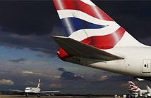 Hacker tấn công British Airways, 380.000 thẻ tín dụng bị lộ