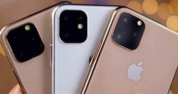 """iFan ở hàng chục quốc gia sẽ phải mua iPhone 11 với giá cao """"ngất"""""""