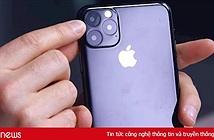 iPhone 11 chính hãng về Việt Nam giá dự kiến từ 23 triệu đồng