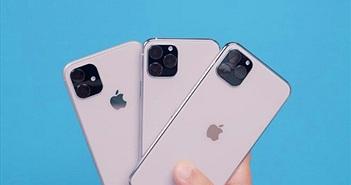 """Chưa ra mắt, dân buôn đã """"hét"""" iPhone 11 giá 100 triệu"""
