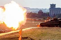 Hạm đội Thái Bình Dương của Nga nhận thêm xe tăng bay cực mạnh