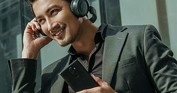 BlackBerry Evolve mở bán tại VN, giá 8 triệu đồng